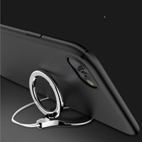 25pcs/bag metal Accessories Mobile Phone Holder Stand Finger Ring Magnetic For iphone8 7 6 for xiaomi8 5 plus Smartphones