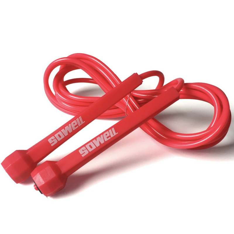 Jump Ropes High Quality Wear-resistant Handle Skipping Rope Sporting Fitness Equipment