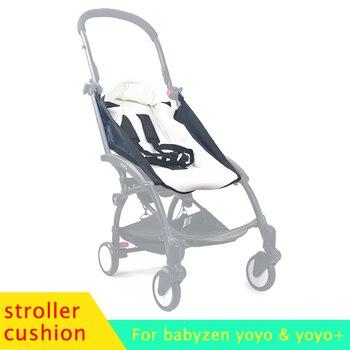 Original yoyo Stroller Mattress 175 Winter Warm Cushion Seat For Yoya Babyzen Babythrone Baby Accessories
