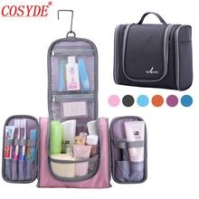 Cosyde New Travel Makeup Bag Organizer Waterproof Women Cosm
