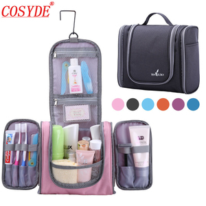 Cosyde New Travel Makeup Bag Organizer W