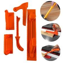 Деревообрабатывающий блок с нажимной палочкой посылка шт. в комплекте, идеально подходит для использования на настольных пилах, фрезерных ...