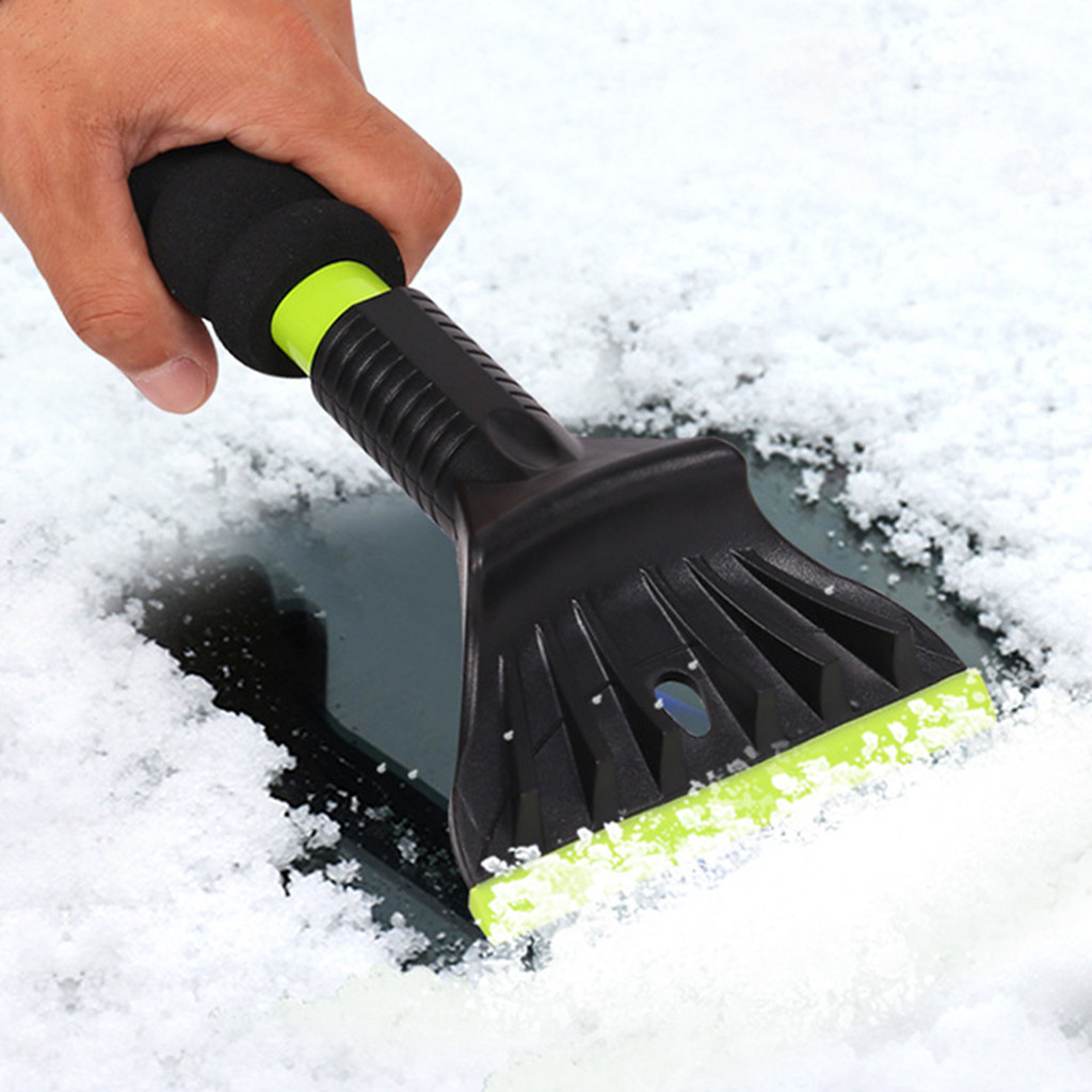 Universal Car Vehicle Snow Ice Scraper Snow Brush Shovel Removal Tool Kit Winter