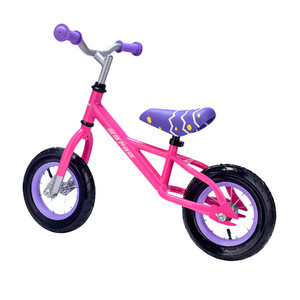 Kids Bike 10 Inch Childs Lightweight Mini Removable Bike Small Protable Without Pedal Bike Outdoor High Quality Bicycle for Kid