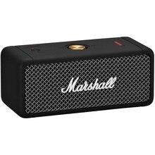 Marshall Enburton Geluid Core 2 Draagbare Bluetooth Draadloze Speaker, Beste Bas, 24 Uur Standalone, 6ft Bereik, IPX7 Waterdicht