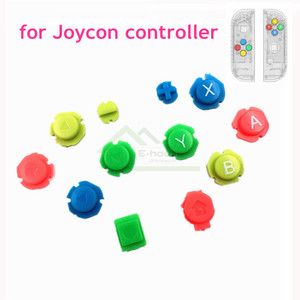 Image 1 - DIY ABXY D Pad Buttons replacement for Nintend Switch Joy con Controller for Joycon Left Right Controller