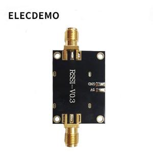 Image 2 - Détecteur logarithmique, Module AD8310 DC 440M, amplificateur de tension, sortie 90db