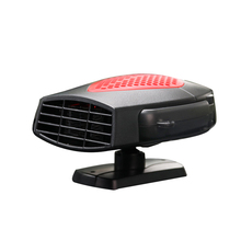 лучшая цена 12/24V 150W Car Heater Heating Fan Car Defroster Electric Fan Heater Heating Window Windshield Defroster Demister