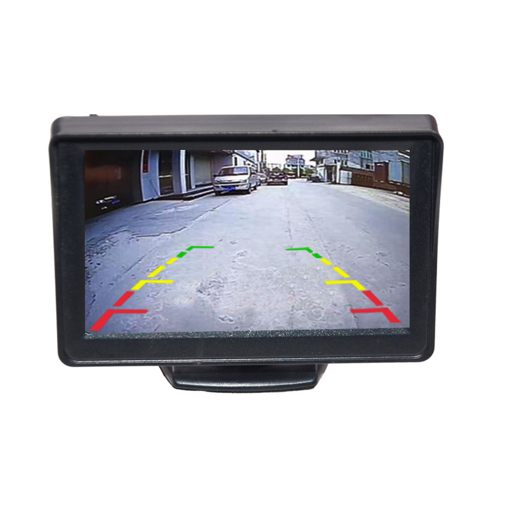 Auto Rückfahr Kamera LED Infrarot nachtsicht Zurück Rückansicht Kamera automatische parkplatz monitor CCD video Backup kamera Wifi
