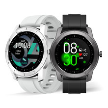 Para vivo x60 pro s9 y31 y51 v20 realme 8 pro realme 6 pro x7 termômetro rastreador relógio inteligente freqüência cardíaca pressão boold esportes