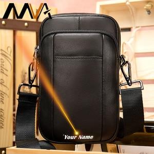 MVA Engrave Men Bag Shoulder G