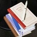 Yoofun 97 листы держатель серии Hardcover с Тетрадь разнообразную продукцию отличающуюся стилем с потайными страницами ежедневный план пуля Журнал...