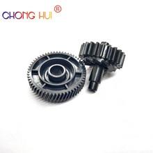 цена на 10Set RU5-0984-000 Fuser drive gear for HP1212 M1212 M1213 M1210 M1217 M1214 P1102 P1106 P1102W M1130 1132MFP hp1007 1008 1102