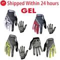 Оптовая продажа etixxl полный палец велосипедные перчатки guantes ciclismo гелевые мотоциклетные перчатки летние MTB велосипедные перчатки