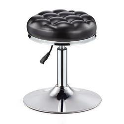 Stołek kosmetyczny podnośnik obrotowy Salon stołek stół warsztatowy stołek barowy pielęgnacja paznokci krzesło Slip wózek inwalidzki w Krzesła do pedicure od Meble na