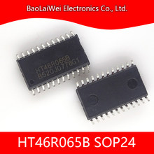 5 pièces HT46R064B HT46R065B HT46R066B 16NSOP 20SOP 20SSOP 24SOP 24SSOP SSOP28 20DIP Composants Électroniques Circuits Intégrés