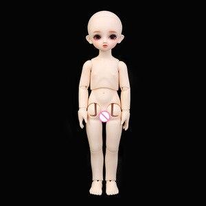 Image 5 - Nieuwe Collectie Littlemonica Blossom Lucile 1/6 Hars Body Model Jongens Hoge Kwaliteit Speelgoed Meisjes Verjaardag Xmas Gifts BJD SD