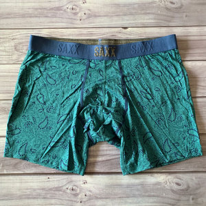 Image 4 - New! Mens Viscose Soft Underwear VIBE Modern Fit Boxer / Trunk ~ Many Colors ~ NO BOX