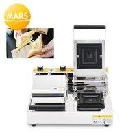 Commercial Bread Toaster Pocket Bread Toast Machine Kitchen Appliances Breakfast Sandwich Maker Waffle Crepe Toast Pancake Baker