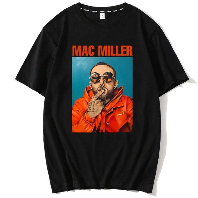 Mac Miller Oversized SHIRT 1