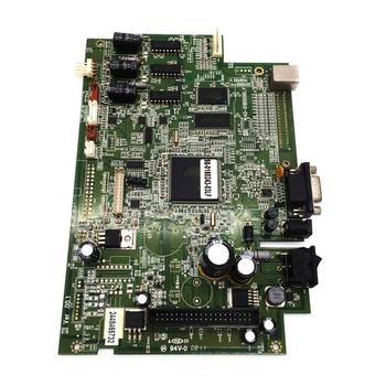 Main board motherboard for TSC TTP-244 PLUS Ver 00.1 barcode printer printer accessory main logic board printer part