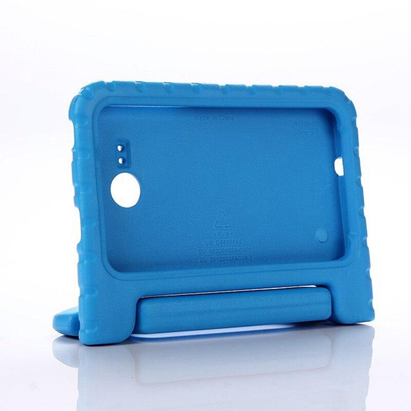 Для Samsung Tab A6 7,0 дюймов чехол для Samsung Galaxy Tab A 7,0 T280 T285 чехол для детского планшета противоударный EVA сверхмощный чехол-5