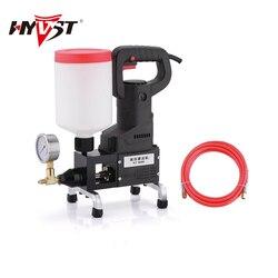 Nowy produkt wysokociśnieniowa pompa do cementu pompa wtryskowa do spoinowania poliuretanowa maszyna do fugowania