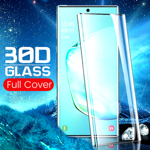 30D Tempered Glass Phone Case
