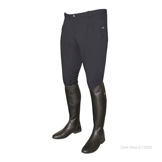 Relaxed Fit Horse Riding Pants  3
