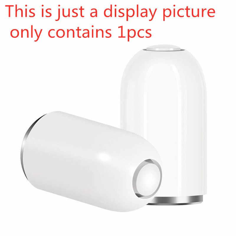 Magnetic Cap untuk Apple Pensil Magnetik Pengganti Penutup Tutup Pelindung untuk iPad Pro Pensil