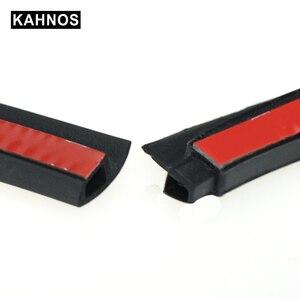 Image 2 - Giunto di conversione impermeabile per gomma tipo p big d guarnizione auto per KIA RIO K2 VW Polo CC Ford Kuga Chevrolet Cruze