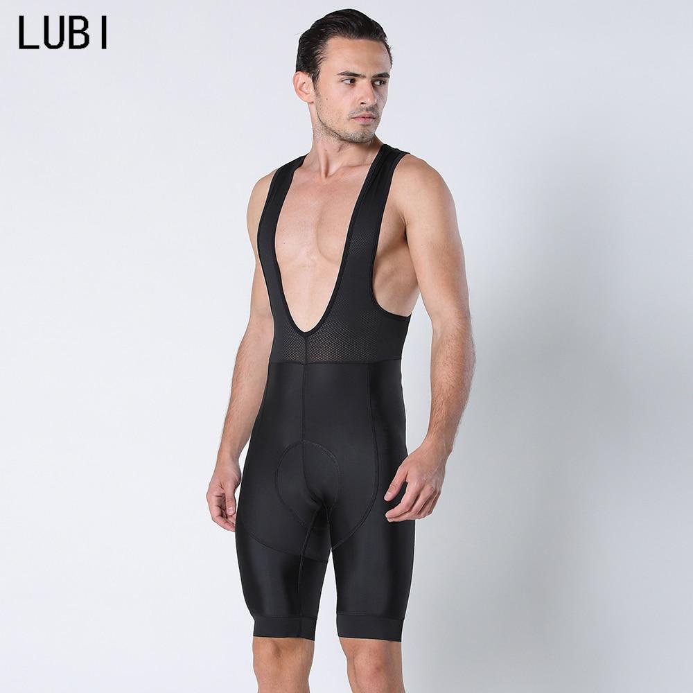 MTB Road Cycling Men/'s Bib Shorts Racing Sports Pro Gel Pad Short Pants Tights