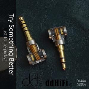 Image 4 - DD DJ35A/DJ44A 2.5 มม.BAL หญิง TRS ขนาด 3.5 มม/4.4 TRRRS Balanced Audio