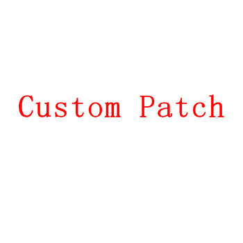 Prajna Custom Patch Embroidered Iron On Patches image