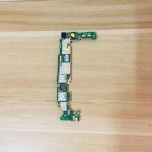 在庫作業を 100% 使用 8 ギガバイト Che1 CL20 ボード Huawei 社の名誉 4 × 4 × マザーボードスマートフォン修理交換