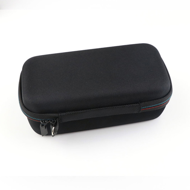 Travel Carrying Portable Mouse Case Shockproof Waterproof Anti Scratch Hard EVA Protective Cover Storage Bag