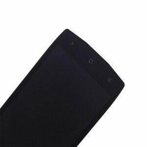 """Image 4 - Blackview için BV7000/BV7000 Pro LCD monitör + dokunmatik ekran digitizer Kiti + Çerçeve ile 5.0 """"1920x1080 P LCD + ücretsiz Aracı"""