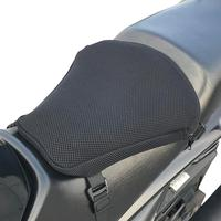 32X32cm Universal Air Pad Motorcycle Seat Cushion Airbag and Cover with Pump Motorcycle Seat Cushion Motorcycle Accessories