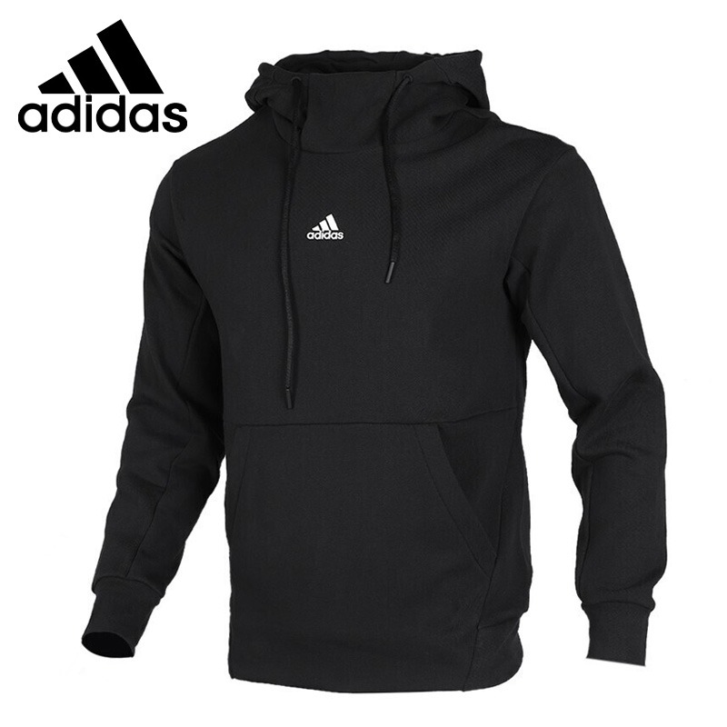Original New Arrival  Adidas  Men's Pullover Hoodies Sportswear