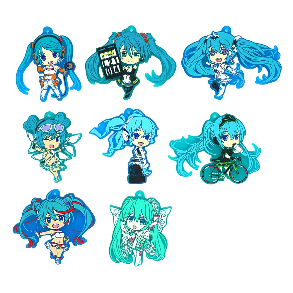 font-b-vocaloid-b-font-game-anime-keychain-hatsune-miku-10th-anniversary-racing-miku-rubber-strap-keychain