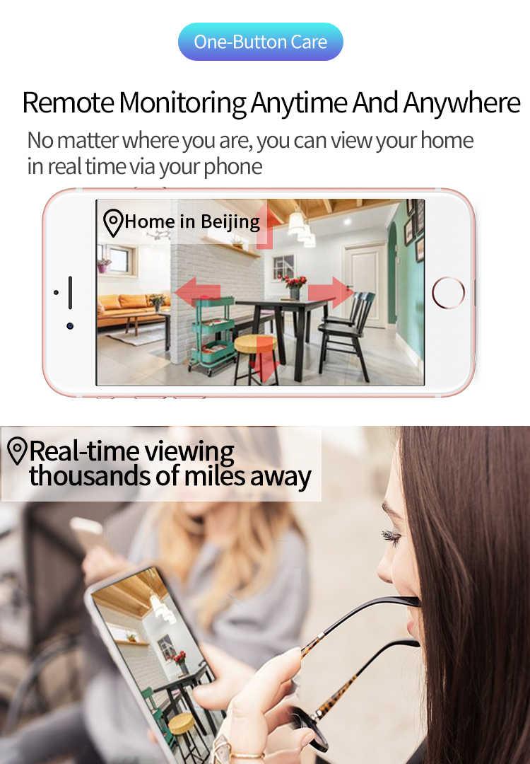 JOOAN 720P 1080P IP Kamera Wireless Home Sicherheit IP Kamera Überwachung Kamera Wifi CCTV Kamera Baby Monitor Mit IPC360