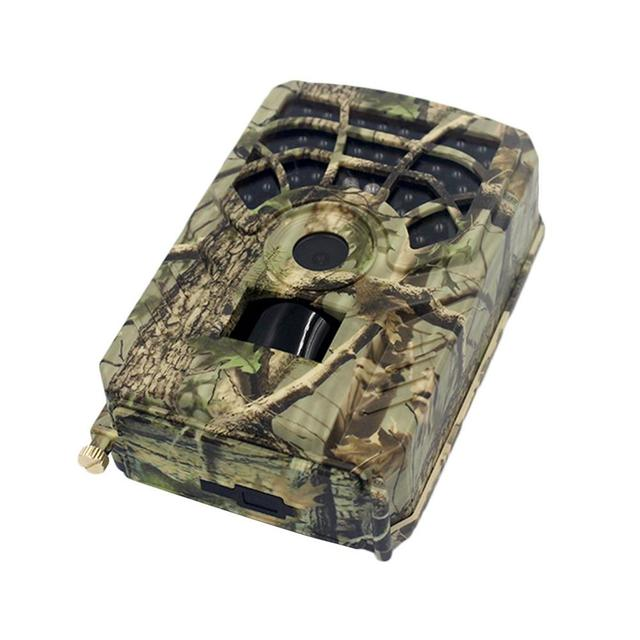 PR300A Hunting Camera 12MP 1080P 120 Degree PIR Wide Angle Sensor Infrared Night View Wildlife Trail Thermal Imager Video Cam