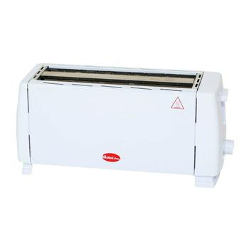 Electric toaster toaster 4 slices EXTRA reinforced MATERIAL good quality MP-3325 toaster