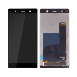 """Image 5 - 6.0""""ORIGINAL For SONY Xperia XZ2 Premium LCD Touch Screen Digitizer Assembly For Sony XZ2 Plus Display Replacement H8166 H8116"""