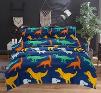 Hot Sales Textile for Dinosaur 3D Kit Quilt Cover Bedding Article
