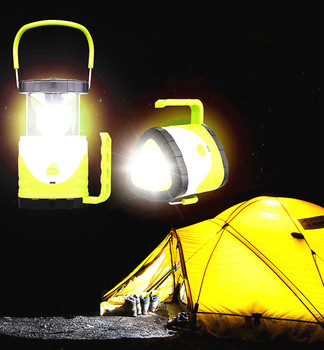 20000lm LED Camping Light USB ładowalna latarnia kempingowa Outdoor wodoodporny namiot lekka przenośna lampa ręczna latarka nowość tanie i dobre opinie POCKETMAN CN (pochodzenie) ROHS Portable super bright flashlight Litowo-metalowa Żarówki LED Przenośne latarenki 2 years