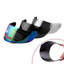 HobbyLane AGV объектив мотоциклетный шлем K3SV K5S козырек Полный лицевой Щит чехол для AGV K3 SV K5 COMPACT GT2 Маска щит черный прозрачный