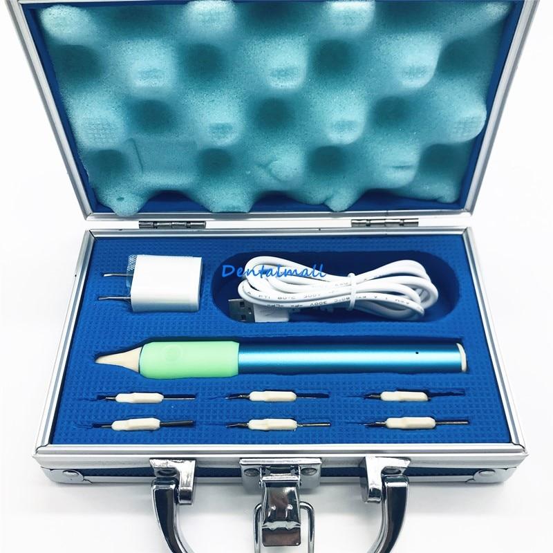 Electric Cautery Pen Condenser Electrocautery Pen Hemostatic Device Built-in Rechargeable Lithium