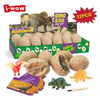 Excavate Dinosaur Egg Excavation Kit Simulation Archaeology Digging Up Fossils Model Children Educational Toy Explore Dinosaur