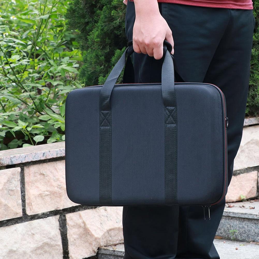 Портативный плечевой ремень съемный крюк аксессуары губка сумка для хранения защита VR очки молния для Oculus Rift S PC-Powered